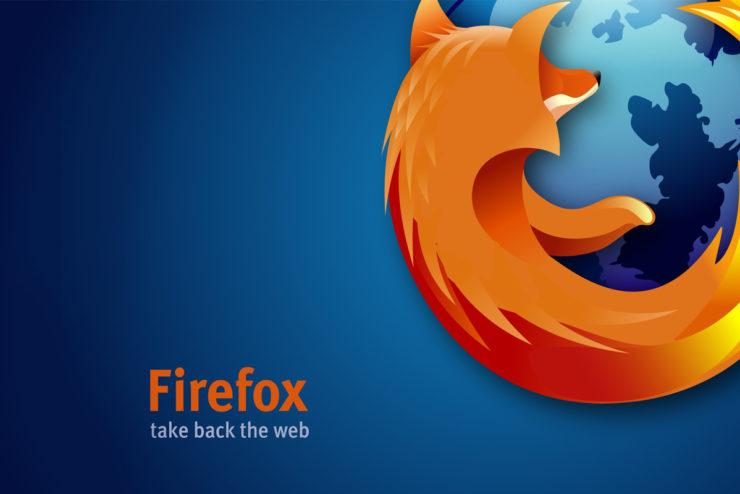 Mali Firefox tricks